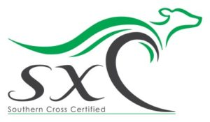 Go 4 Organics products are Organically certified by Southern Cross Certified